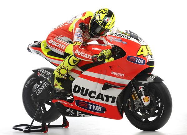 Calendario MotoGP 2011 1