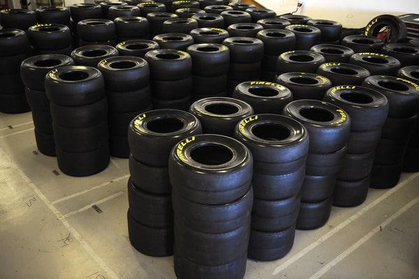 Pneumatici Pirelli Formula 1: le tipologie e le caratteristiche 2