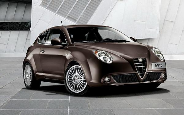 Alfa Romeo MiTo 2011 2