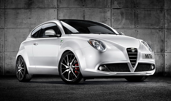 Alfa Romeo MiTo 2011 1