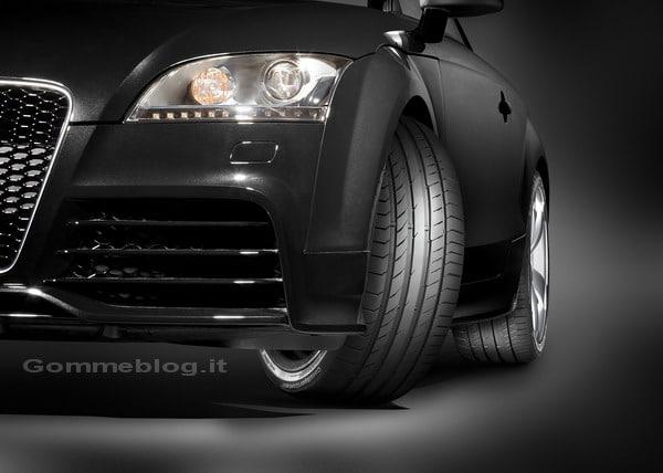 Continental all'Autopromotec: focus sul franchising del pneumatico