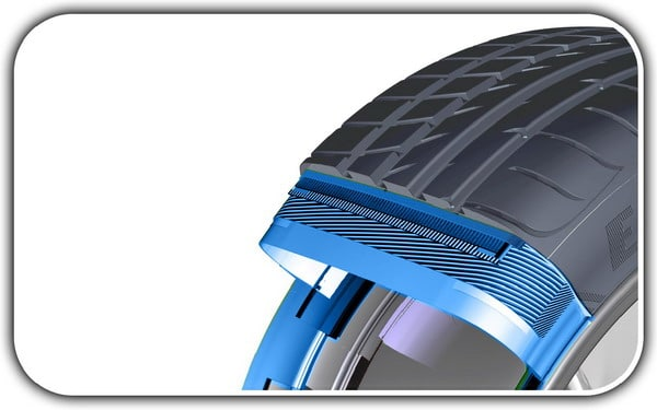 Goodyear Eagle F1 Asymmetric 2 8