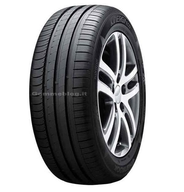 Hankook Kinergy ECO: si apre una nuova era per i pneumatici 1