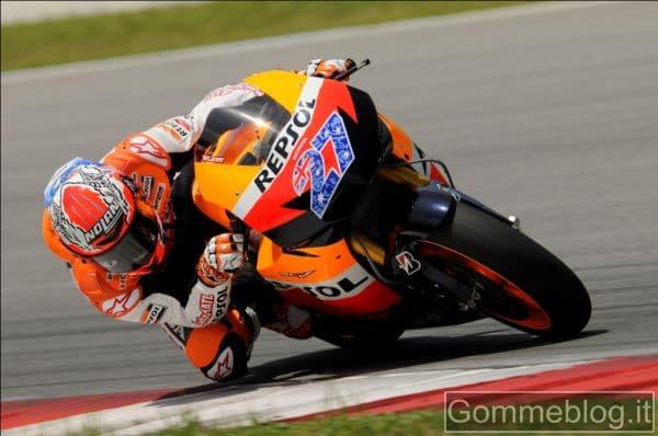 Pneumatici Bridgestone per il Gran Premio del Portogallo MotoGP