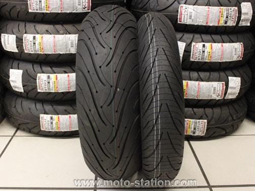 Michelin Pilot Road 3; a breve sul mercato? 2