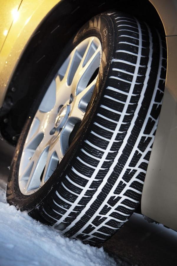 Nokian WR A3 e WR D3: video di presentazione di questi nuovi pneumatici invernali