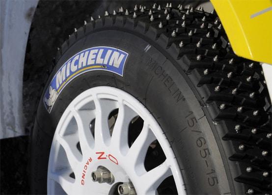 Ford e Michelin: vittoria nella prima gara del WRC 2011 2