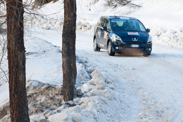 Test Pneumatici Invernali. Assogomma: gomme termiche indispensabili in inverno 10