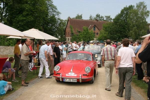 2000 km attraverso la Germania: per autovetture, motocicli e altri veicoli d'epoca 2