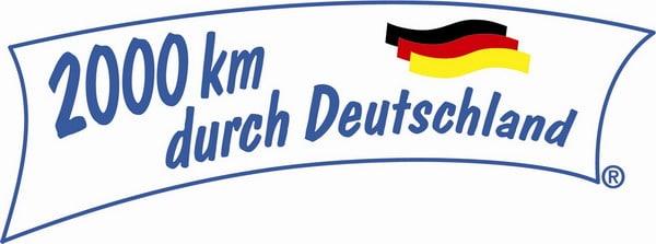 2000 km attraverso la Germania: per autovetture, motocicli e altri veicoli d'epoca 3