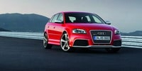 Audi RS3: i video Ufficiali