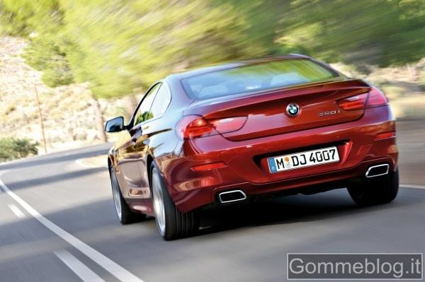 BMW Serie 6 Coupé: i video ufficiali 1