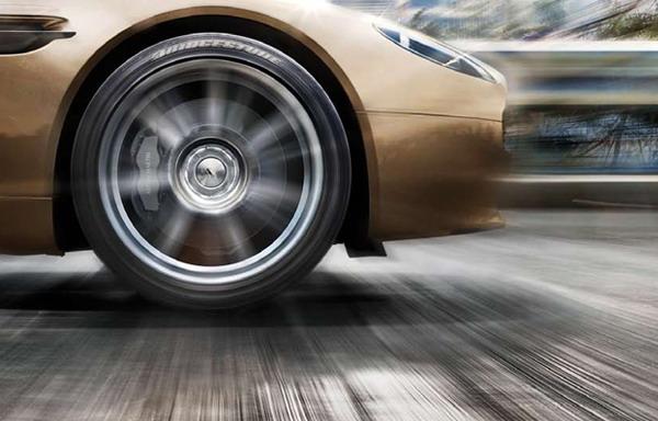 Bridgestone: aumento dei prezzi pneumatici a partire da aprile 1