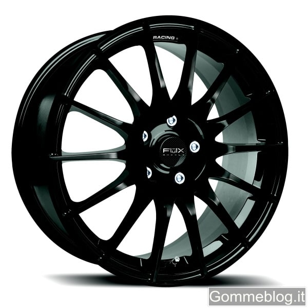 Cerchi in lega Laidelli Wheels Fox FX004 2