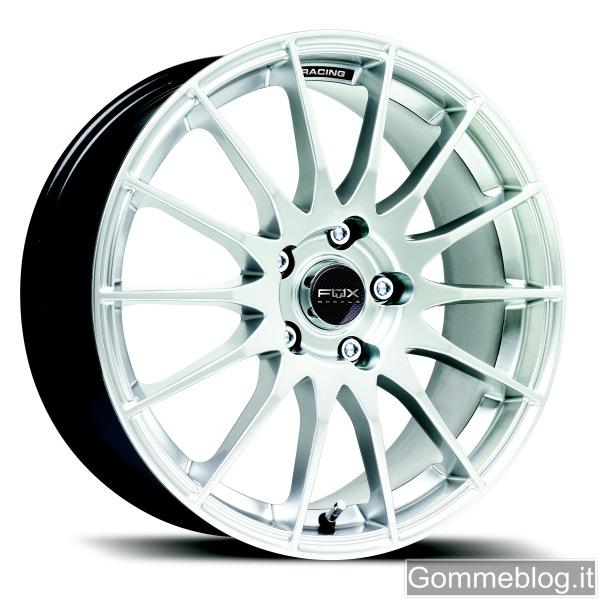 Cerchi in lega Laidelli Wheels Fox FX004 4