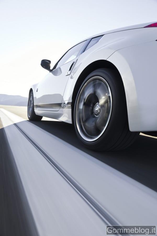 Nissan presenta una nuovissima lega di acciaio ultra resistente 1
