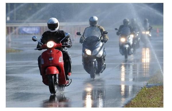 Sicurezza Stradale: Metzeler e l'importanza dei pneumatici moto 1