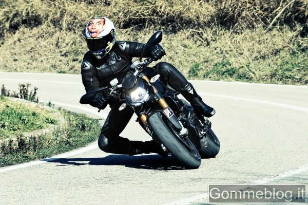 Valentino Rossi: nuovo Consulente per lo Sviluppo dei pneumatici moto Bridgestone 1
