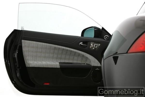 """Jaguar ed Alcantara: progetto speciale """"Alcantara for Jaguar Italia"""" 2"""