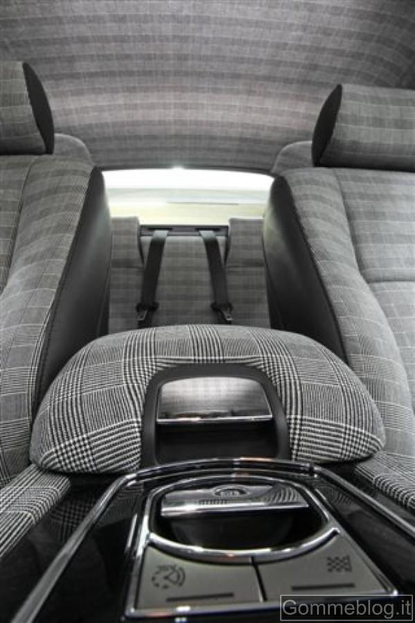 """Jaguar ed Alcantara: progetto speciale """"Alcantara for Jaguar Italia"""" 3"""