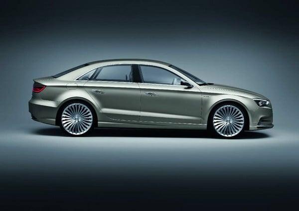 Audi A3 e-tron Concept 3