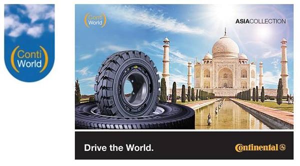 Continental ContiWorld: iniziative e attenzioni per i suoi clienti