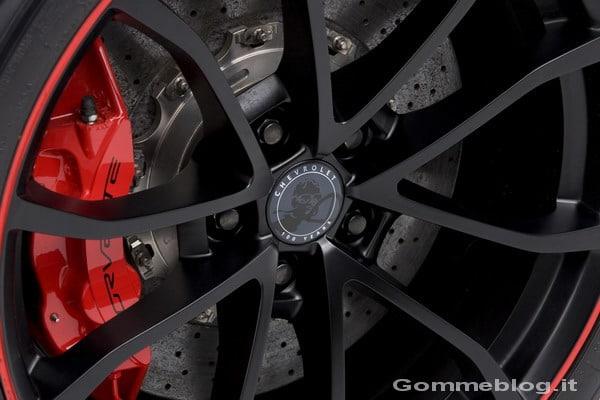 Corvette Centennial Edition 3