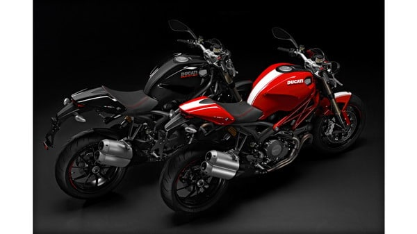 Ducati Monster 1100 EVO 6 World Ducati Week 2012: aperta la vendita on line dei biglietti