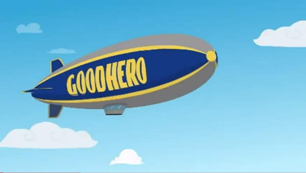 Sicuri insieme Goodyear per l'educazione stradale: Nasce la supereroina Goodhero !!!