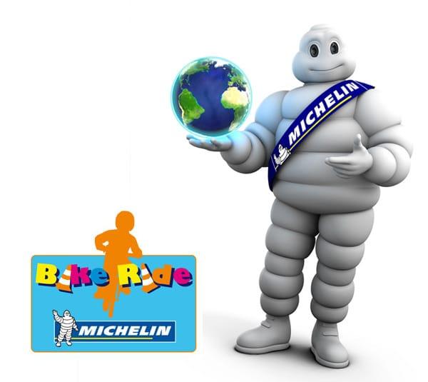 Michelin per la sicurezza stradale: un impegno decennale nelle piazze d'Italia