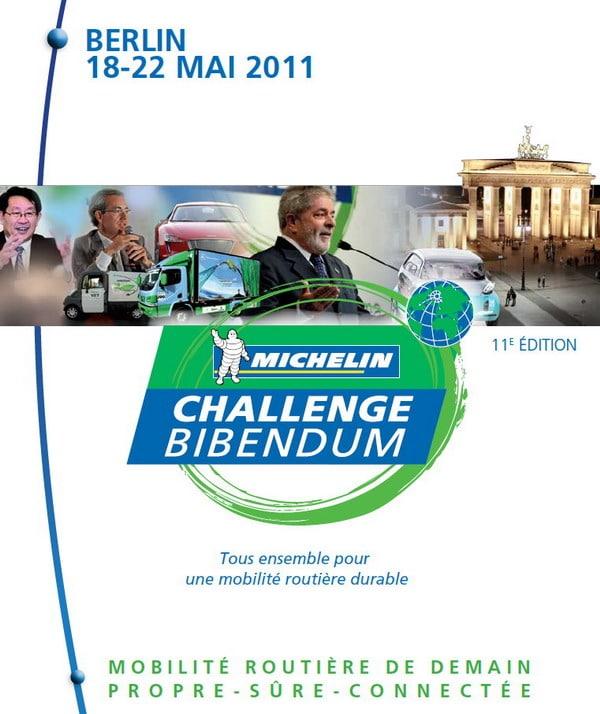 Gommeblog.it: ospite di Michelin al Challenge Bibendum 2011