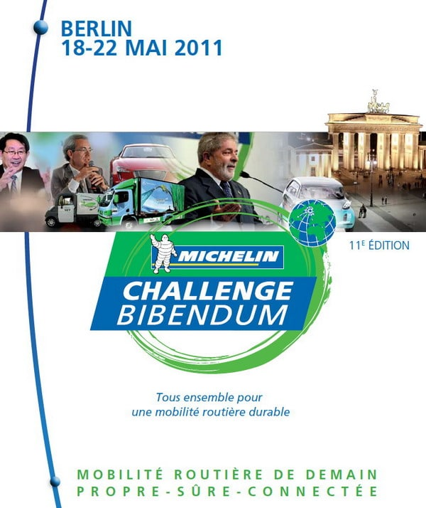 Challenge Bibendum 2011