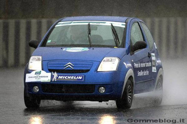 Michelin: ritornare a gomme da 10 pollici sulle Citycar. L'idea non è piaciuta. Perché ?? 2