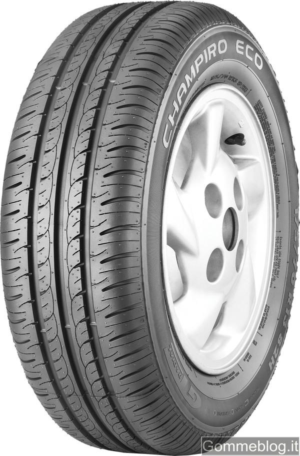 Magri Gomme: tutta la gamma GT Radial all'Autopromotec 2011