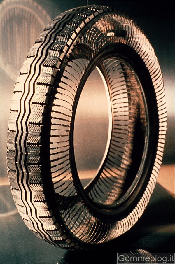 Aventure Michelin: una realtà che racconta 100 anni di storia del pneumatico e non solo ! 9