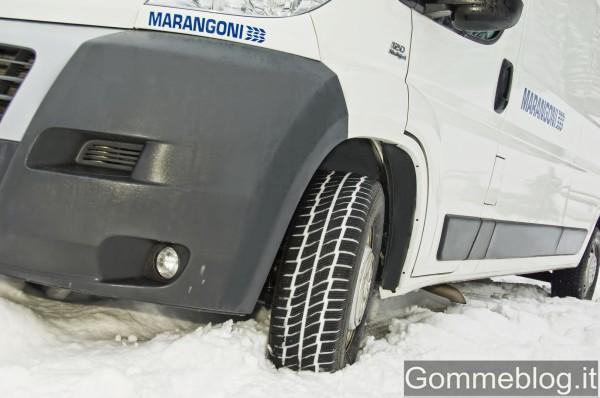 Marangoni all'Autopromotec: tutta la gamma pneumatici auto 2011 4