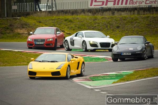 Marangoni all'Autopromotec: tutta la gamma pneumatici auto 2011 5