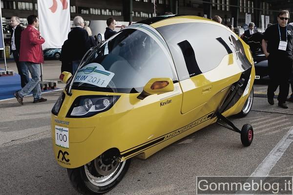 Michelin Challenge Bibendum 2011: Evento Mondiale della Mobilità Stradale Sostenibile 4