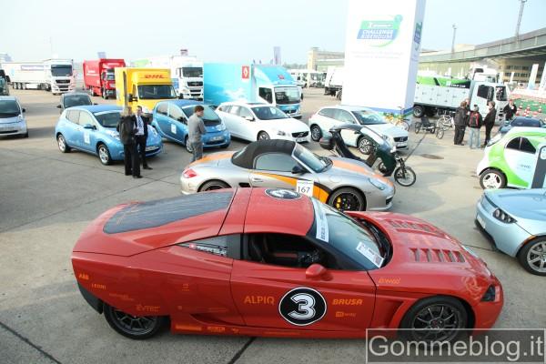 Michelin Challenge Bibendum 2011: Evento Mondiale della Mobilità Stradale Sostenibile 10