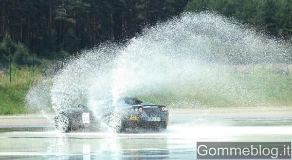Michelin Challenge Bibendum 2011: Evento Mondiale della Mobilità Stradale Sostenibile 9