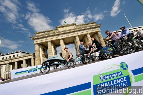 Michelin Challenge Bibendum 2011: Evento Mondiale della Mobilità Stradale Sostenibile