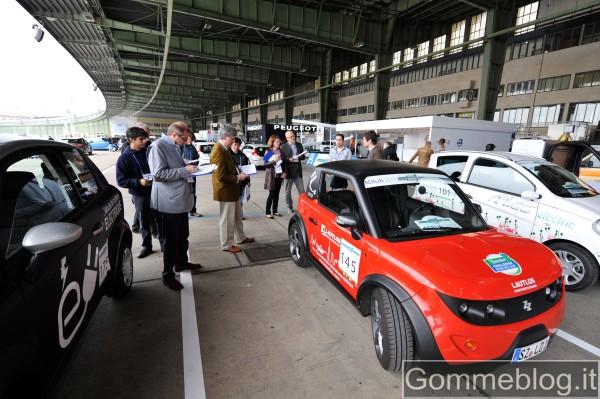 Michelin Challenge Bibendum 2011: Evento Mondiale della Mobilità Stradale Sostenibile 8