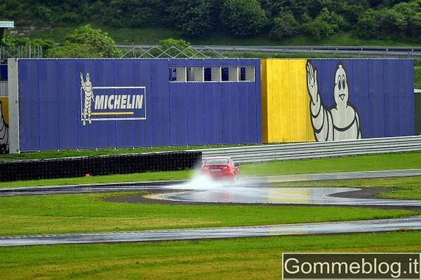 Centro Tecnologico Michelin di Ladoux: il pneumatico del futuro nascerà qui! 5