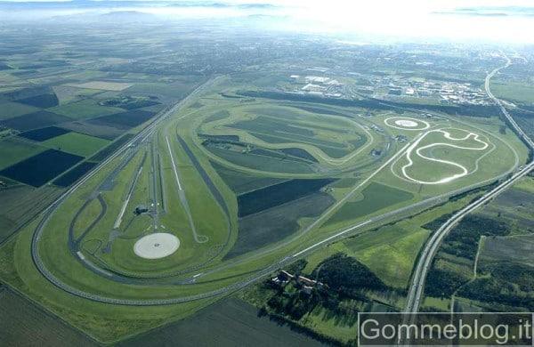 Centro Tecnologico Michelin di Ladoux: il pneumatico del futuro nascerà qui! 1