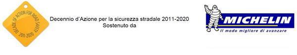Michelin, impegno decennale nella Sicurezza Stradale (2011-2020) 1