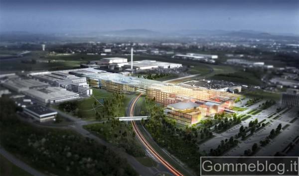 Centro Tecnologico Michelin di Ladoux: il pneumatico del futuro nascerà qui! 6