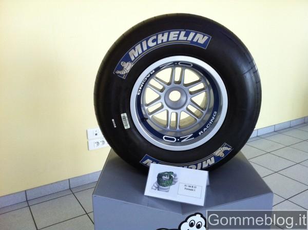 Michelin e Clermont Ferrand: oltre un secolo di sviluppo tecnologico 3