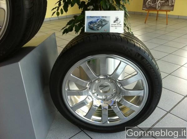 Centro Tecnologico Michelin di Ladoux: il pneumatico del futuro nascerà qui! 3