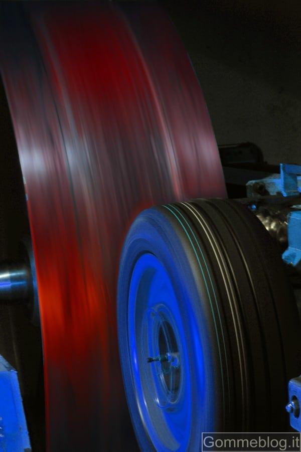 Michelin: come si costruiscono pneumatici senza compromessi