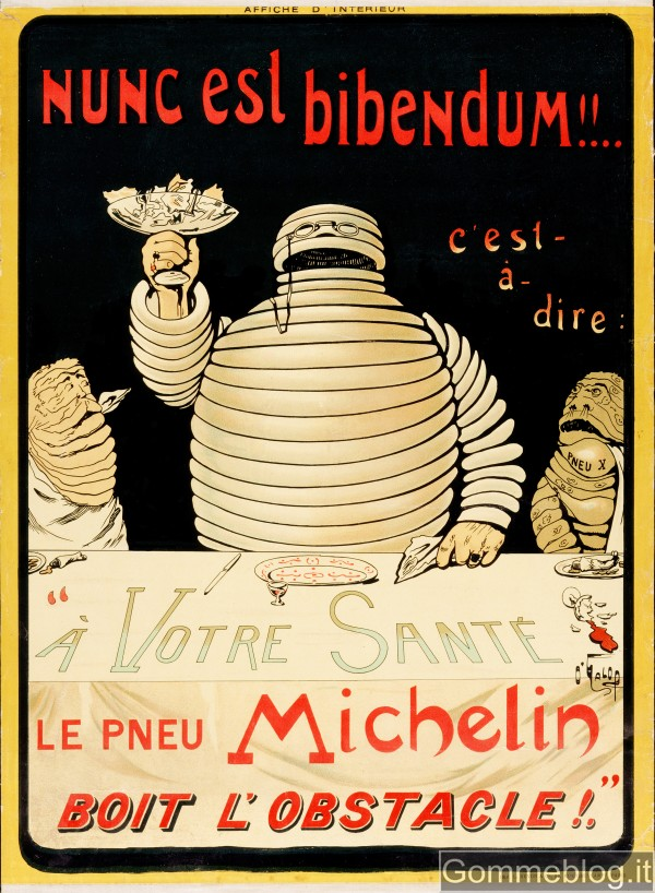 Omino Michelin